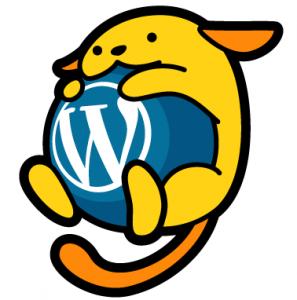わぷー|WordPress日本公式キャラ