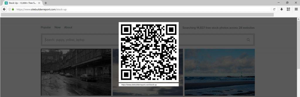 QR Code QRコード生成