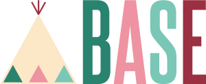 base ロゴ