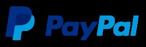 paypal ロゴ
