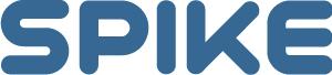 SPIKE ロゴ