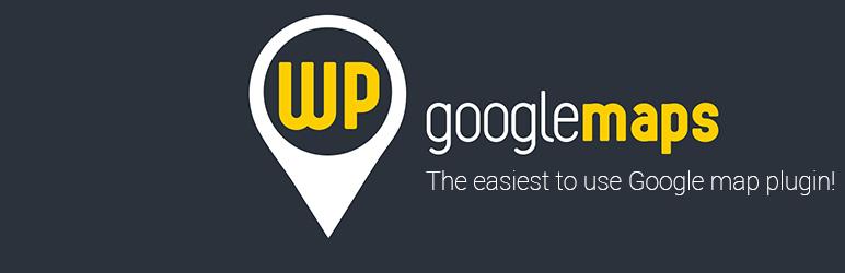 WP Google Maps メインビジュアル